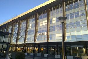 Aluguer de carros Copenhaga Kastrup Aeroporto