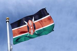 Aluguer de carros Quénia