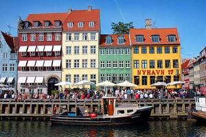 Aluguer de carros Copenhaga