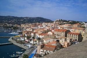 Aluguer de carros Korsika