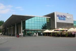 Aluguer de carros Cracóvia Aeroporto