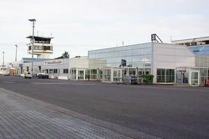 Aluguer de carros Kristiansand Aeroporto