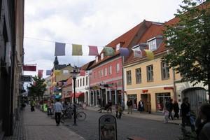 Aluguer de carros Kristianstad