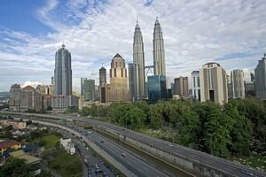 Aluguer de carros Kuala Lumpur