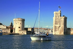 Aluguer de carros La Rochelle