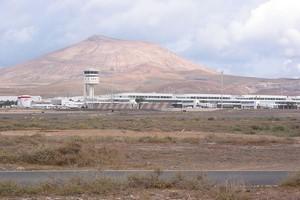 Aluguer de carros Lanzarote Aeroporto