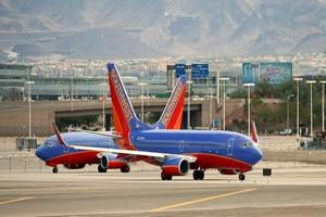 Aluguer de carros Las Vegas Aeroporto
