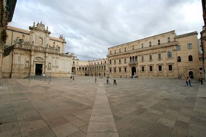 Aluguer de carros Lecce