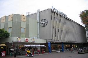 Aluguer de carros Leverkusen