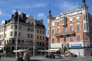 Aluguer de carros Linköping