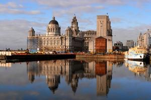 Aluguer de carros Liverpool