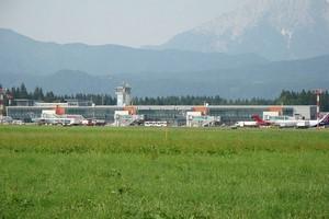 Aluguer de carros Ljubljana Aeroporto