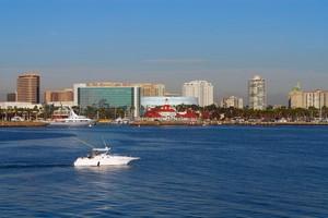 Aluguer de carros Long Beach