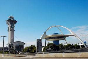 Aluguer de carros Los Angeles Aeroporto
