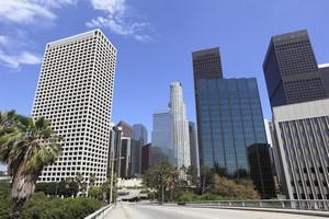 Aluguer de carros Los Angeles