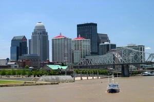 Aluguer de carros Louisville