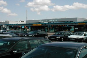 Aluguer de carros Lubeque Aeroporto