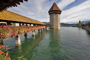 Aluguer de carros Lucerne