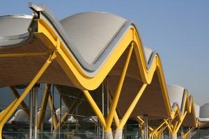 Aluguer de carros Madrid Aeroporto