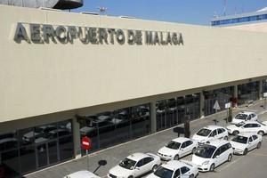Aluguer de carros Málaga Aeroporto