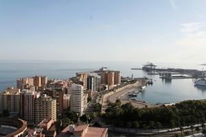 Aluguer de carros Málaga