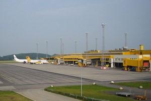 Aluguer de carros Malmö Aeroporto