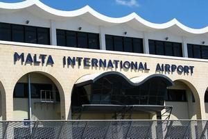 Aluguer de carros Malta Aeroporto