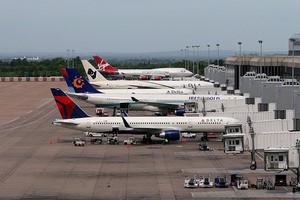 Aluguer de carros Manchester Aeroporto