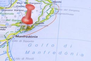 Aluguer de carros Manfredonia
