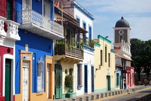Aluguer de carros Maracaibo