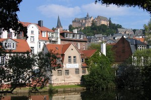 Aluguer de carros Marburg