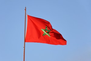 Aluguer de carros Marokko