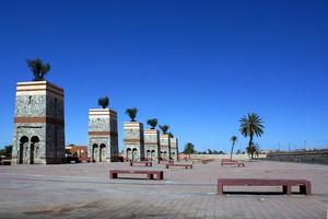 Aluguer de carros Marrakech