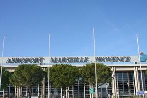 Marselha Aeroporto
