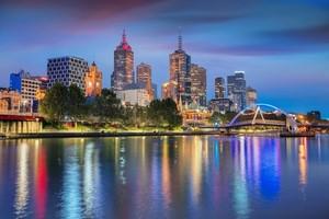 Aluguer de carros Melbourne