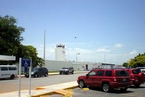 Aluguer de carros Merida Aeroporto