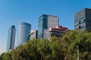 Aluguer de carros México City