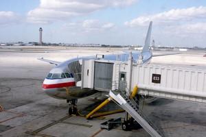 Aluguer de carros Miami Aeroporto