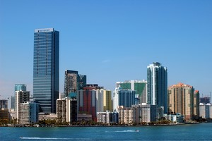 Aluguer de carros Miami