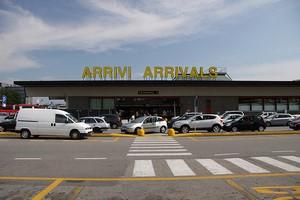 Aluguer de carros Milão Malpensa Aeroporto