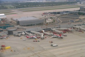 Aluguer de carros Minneapolis Aeroporto
