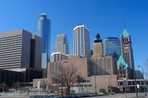 Aluguer de carros Minneapolis