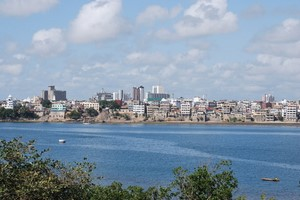 Aluguer de carros Mombasa