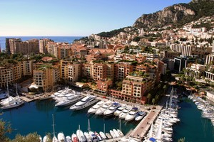 Aluguer de carros Monte Carlo