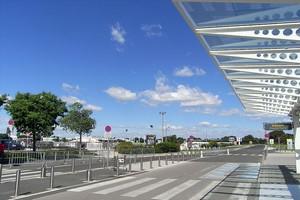 Montpellier Aeroporto