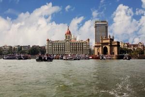 Aluguer de carros Mumbai