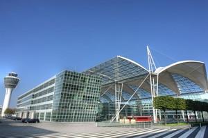 Aluguer de carros Munique Aeroporto