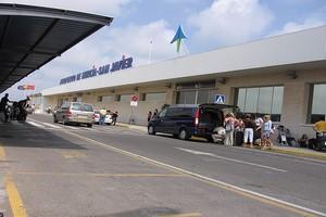 Aluguer de carros Múrcia Aeroporto