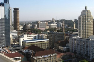 Aluguer de carros Nairobi
