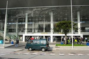Aluguer de carros Nápoles Capodichino Aeroporto